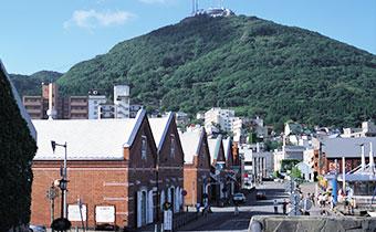函館金森倉庫